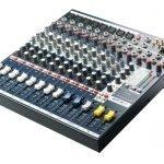 SOUNDCRAFT-EFX8