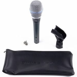 Microfoon Shure Beta 87A